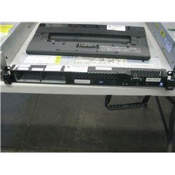IBM 7944-AC1 1X2.4GHZ CPU 4096MB RAM NO HD