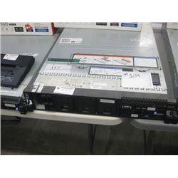 IBM 7147-0AC1 SYSTEM X3690 X5 2X2.40 GHZ CPUS 128GB RAM NO HD