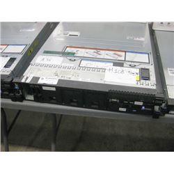 IBM X3690 X5 2X2.4GHZ CPU 128 GB RAM NO HD