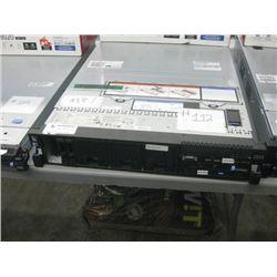 IBM SYSTEMS X3600 X5 128 GB RAM 2X2.40GHZ CPU FIBER NICS NO HD