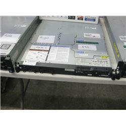 IBM SYSTEMS X3550 2X2.666 GHZ CPU 16 GB RAM NO HD