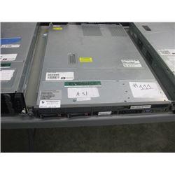 HP PROLIANT DL360 G5 2048MB RAM 2X2.33GHZ PROC NO HD
