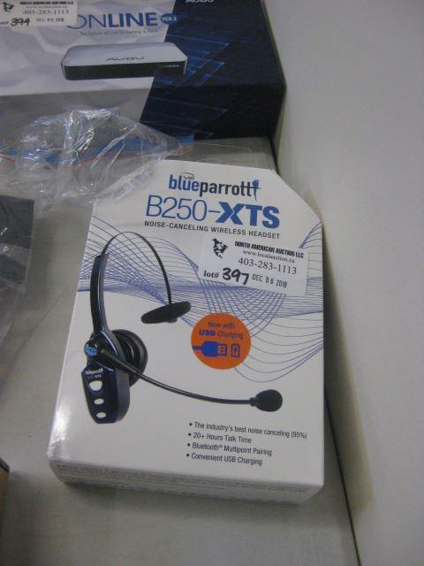 1d97c267394 Image 1 : BLUEPARROTT B250-XTS HEADSET