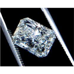 43ct Baguette Cut BIANCO Diamond