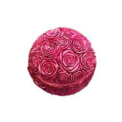 Rare, Signed Harmony Kingdom Collectible Roses Dresser Box