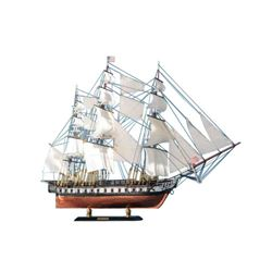 """USS Constitution Limited Tall Model Ship 20"""""""