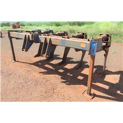5-Row Plow
