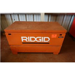 Ridgid 2048-OS Onsite Storage Chest, 48x24