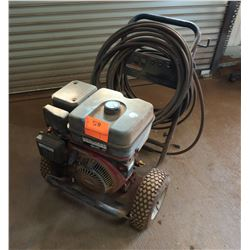 Vanguard 9hp Pressure Washer