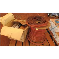 Contents of Pallet: Hose , Etc