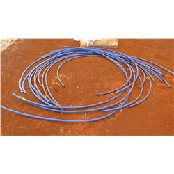Blue Hose Various Lengths