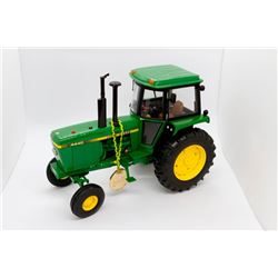 John Deere 4440 Precision Classic Has box