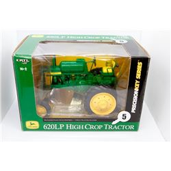 John Deere 620LP Precision Key Series 5 Has box