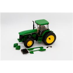 John Deere 8400 Precision Classics Has Box