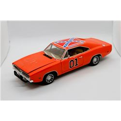 1969 Dodge Charger General Lee 1:18 scale Has Box