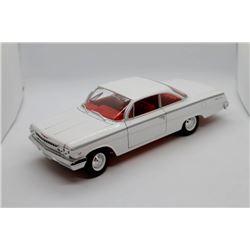 1962 Chevrolet Bel Air 1:18 scale Has Box