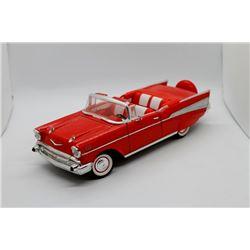 1957 Chevrolet Bel Air 1:18 scale