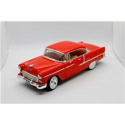 1955 Chevrolet Bel Air 1:18 scale Has Box