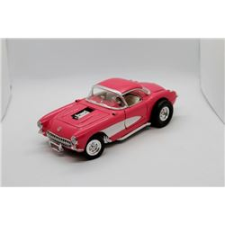 1957 Chevrolet Corvette #4412 1:18 scale Has Box
