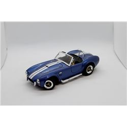 1964 Shelby Cobra 427/C 1:18 scale Has Box