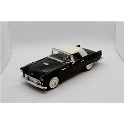 1955 Ford Thunderbird 1:18 scale Has Box