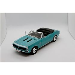 1967 Chevrolet Camaro RS/SS 396 1:18 scale Has Box