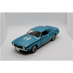 1969 SS396 L89 Camaro 1/2500 1:18 scale Has Box