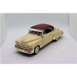 1950 Chevrolet Bel Air 1:18 scale Has Box