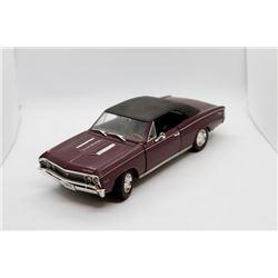 1967 Chevrolet Chevelle 1:18 scale