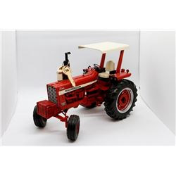 International Harvester 1456 Precision Key 8 Ertl 1:16 Has Box