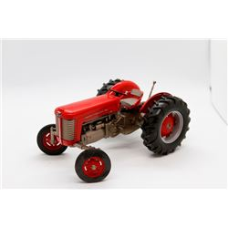 Massey Ferguson Highly Detailed 65 Gas