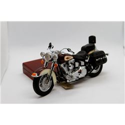 Harley Davidson Heritage Softtail 1:10 No Box