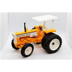 Minneapolis Moline G750 Toy Farmer 1:16 Has Box