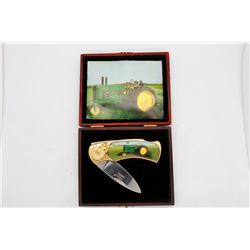 John Deere knife