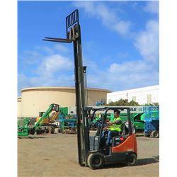 2012 Doosan G20C-5 Forklift, 4K Capacity, 1467 Hours - Runs, Drives, Lifts, See Video