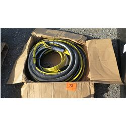 Schmidt Flextral Air Compressor Hose, New in Box