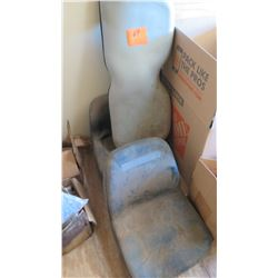 Qty 3 Equipment Seats