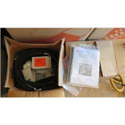 Qty 2 JRB Hydraulic Coupler Installation Kits