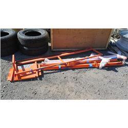 JLG Safety Railings