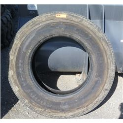 Goodyear 6572 LHD 295/75R2 Tire No Rim
