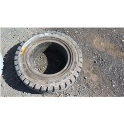 Mitchell Solid tire 8.15-15