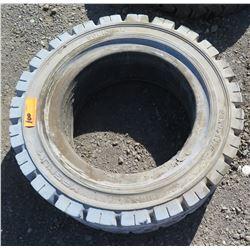 Magnum Solid Tire