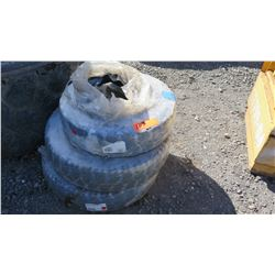Qty 3 Solideal Tires -
