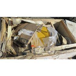 Cat 396-1802 Cover for Mini Excavator (Unused in Crate)