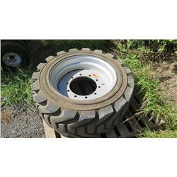Outrigger OPTR Tire With Rim