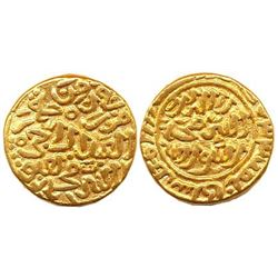 Sultanates : Delhi Sultanat : Tughluqs