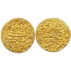 Mughals : Shahjahan