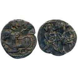 Medieval India : Hindu Shahi