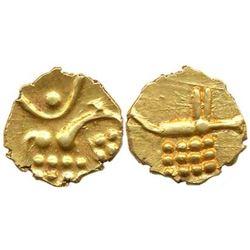Medieval India : Hoysalas