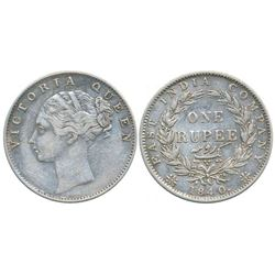 East India Company : Uniform Coinage